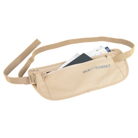 Sea to Summit Travelling Light - Porte-monnaie - beige